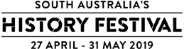 South Australia's History Festival 27 April to 31 May 2019