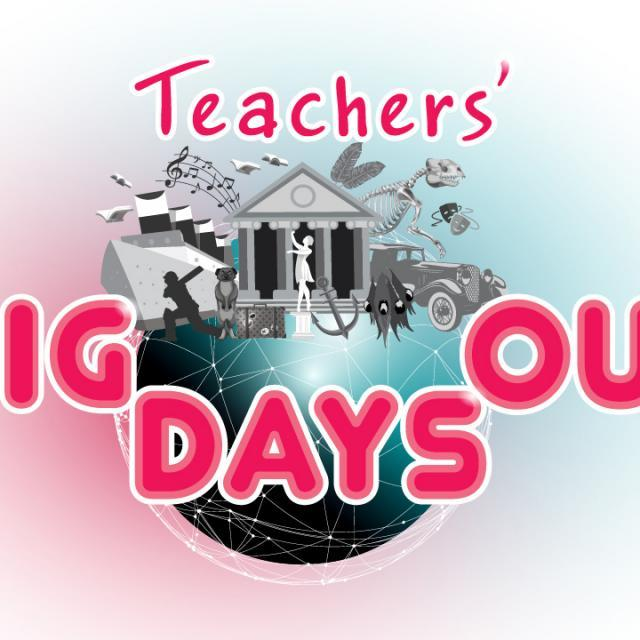 Teacher's big day out